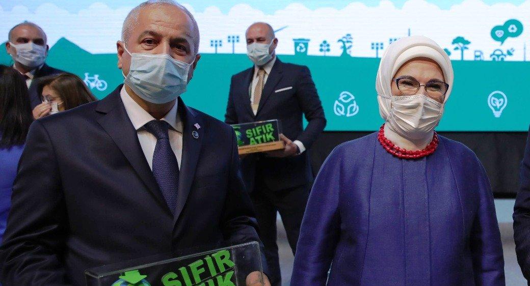 Başkan Büyükgöz'den Gebze'ye; Sessiz Devrim Niteliğinde Hizmetler