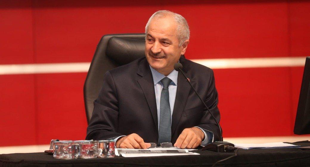 Gebze'de Ekim Meclisi