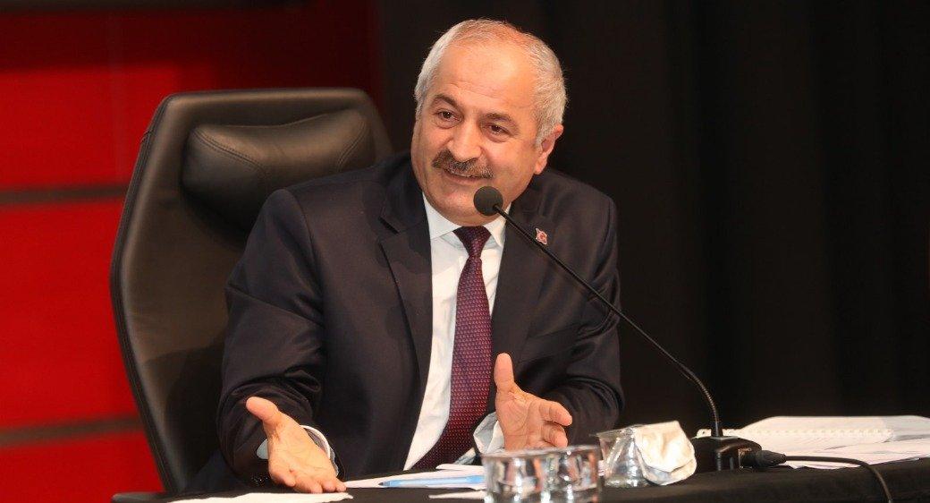 Gebze'de Ekim Meclisi Tamamlandı